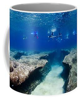 Pipeline's Hungry Reef Coffee Mug