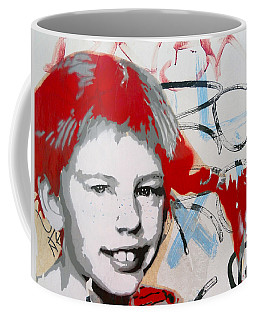 Pippi Longstocking  Coffee Mug