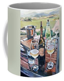 Pippin Hill Picnic Coffee Mug