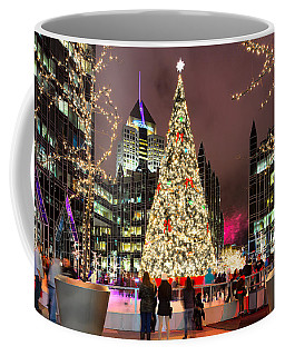 Pittsburgh Holiday Season 2 Coffee Mug