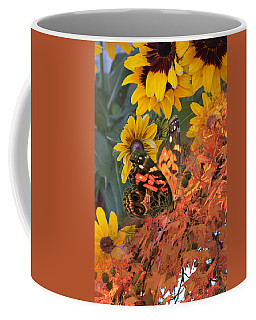 Piz 1 Coffee Mug