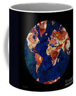 Pizza World Coffee Mug