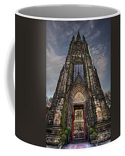 Place Of Higher Power Coffee Mug