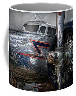 Plane - Hey Fly Boy  Coffee Mug
