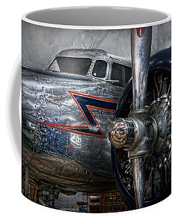 Plane - Hey Fly Boy  Coffee Mug