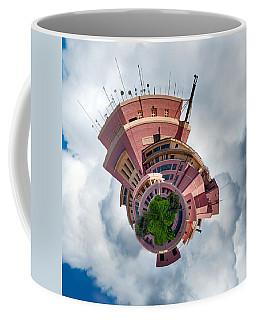 Planet Tripler Coffee Mug