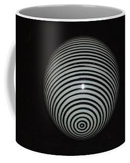 Planet Zebra Coffee Mug