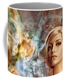 Planetarium Coffee Mug