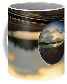 Planetary Coffee Mug