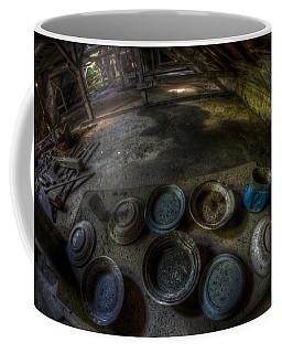 Dirty Dishes Coffee Mugs