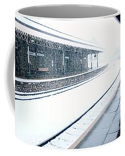 Platform 2 Coffee Mug