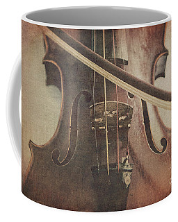 Play A Tune Coffee Mug