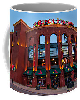 Play Ball Coffee Mug by Steve Stuller