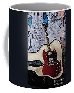 Play It Loud Coffee Mug