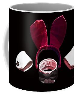 Playboy Bunny Costume Accessories Coffee Mug