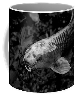 Playing Koi Coffee Mug
