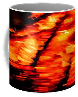 Playing With Fire 2 Coffee Mug