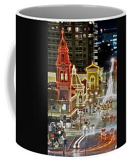 Plaza-kansas City Coffee Mug