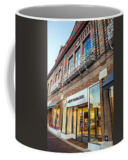 Plaza Store Coffee Mug