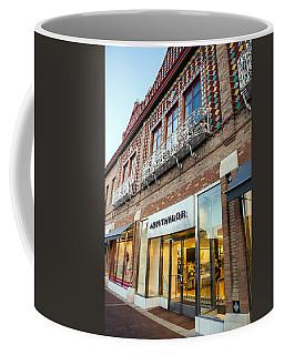 Plaza Store Coffee Mug