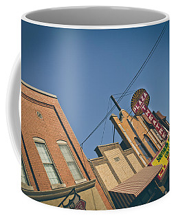 Plaza Theatre Coffee Mug
