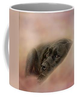 Pleas Coffee Mug