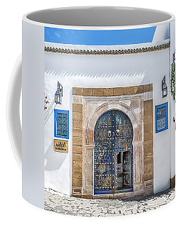Please Come In Coffee Mug