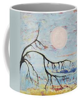 Pleine Lune Coffee Mug