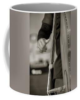 Pluckin' Coffee Mug