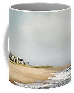 Plum Island Picnic Coffee Mug