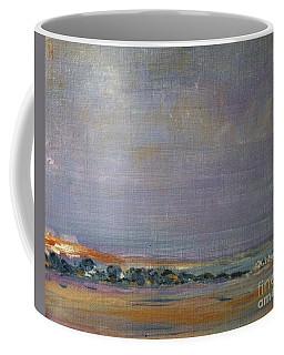 Plum Island State Of Mind Coffee Mug