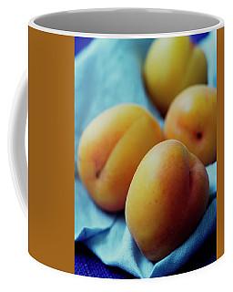 Plumcots Coffee Mug
