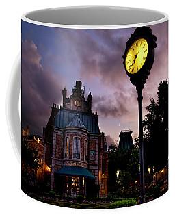 Plumme Et Palette Coffee Mug