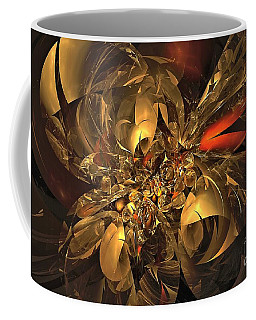 Plundered Treasure 2 Coffee Mug