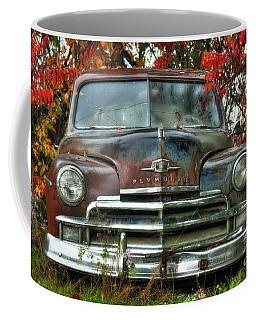 Plymouth Coffee Mug