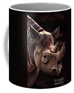 Poachers Moon Coffee Mug by Adam Olsen