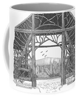 Poet's Walk 2 Coffee Mug