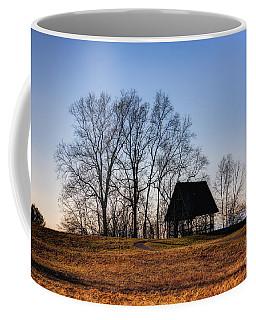 Poets' Walk Coffee Mug