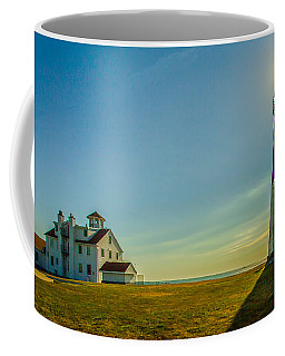 Point Judith Light Coffee Mug