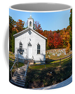 Point Mountain Community Church - Wv Coffee Mug