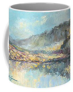 Poland - Tatry Mountains Coffee Mug