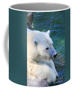 Polar Pal Coffee Mug