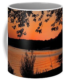 Pole Ready Coffee Mug
