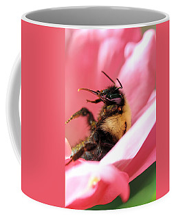 'pollen High' Coffee Mug