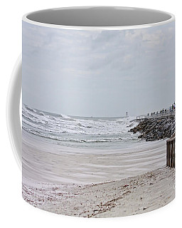 Ponce After The Storm Coffee Mug