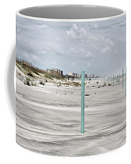 Ponce Beach Coffee Mug