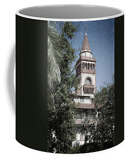 Ponce De Leon Hall Coffee Mug