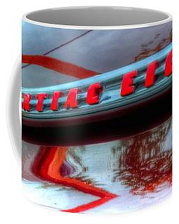 Pontiac Eight 14714 Coffee Mug