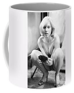 Poof Coffee Mug