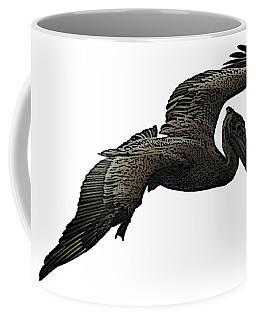 Pop Art - Pelican Selection Coffee Mug